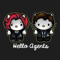 Hello Agents