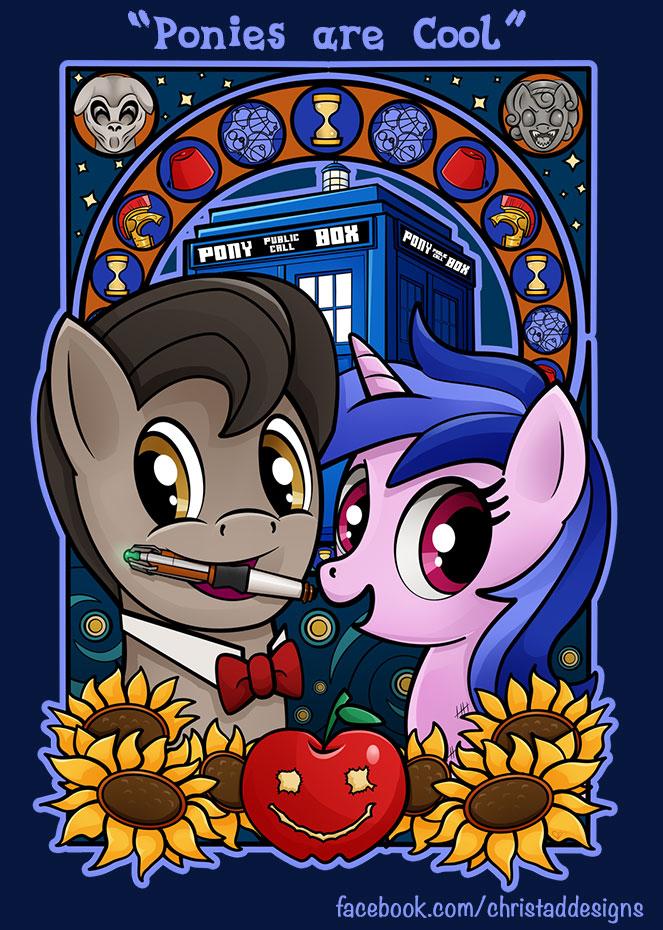 PoniesAreCool